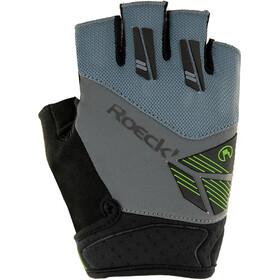Roeckl Index Bike Gloves grey/black